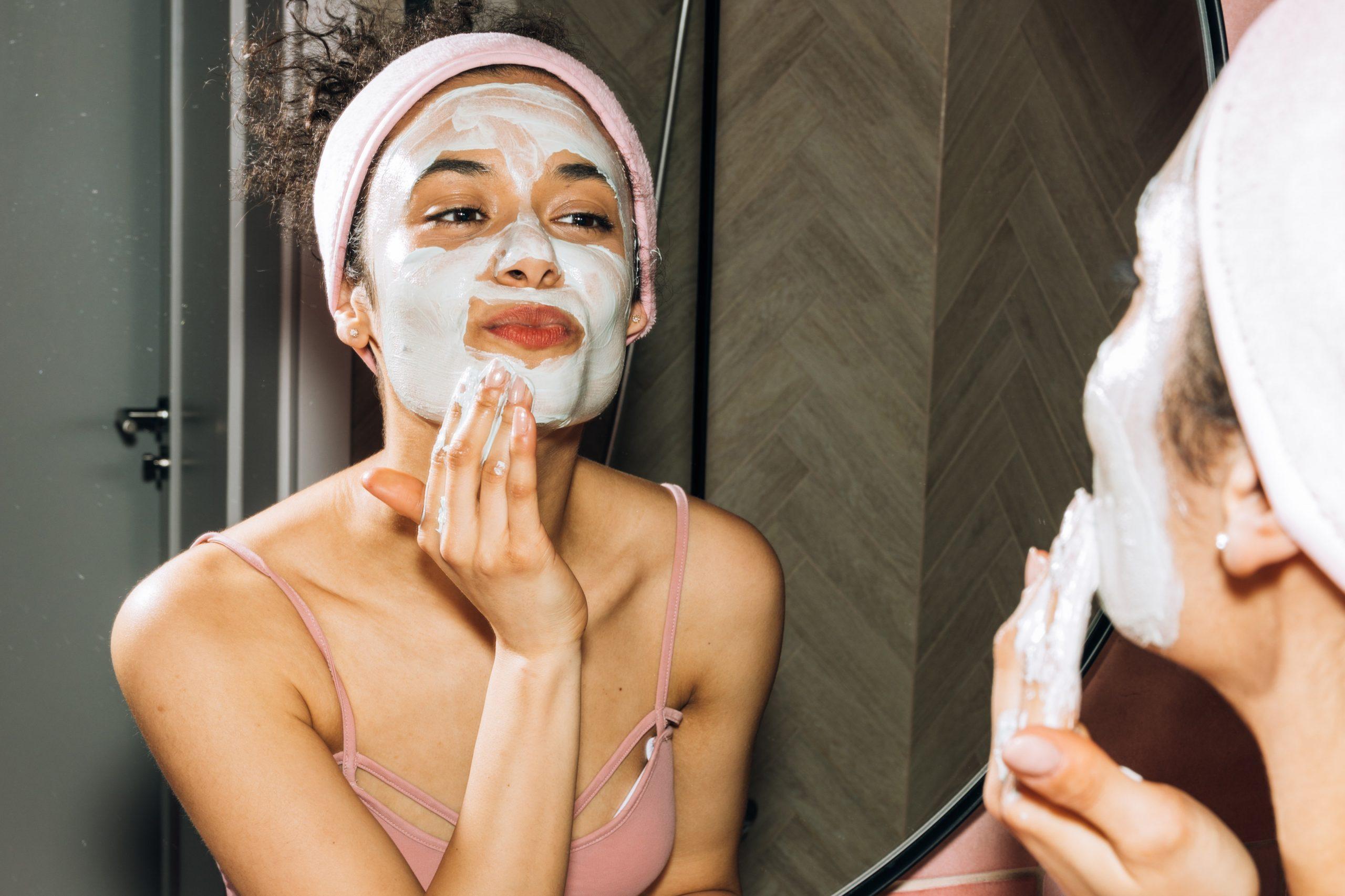 Lợi ích của đắp mặt nạ có bị cường điệu hóa không?