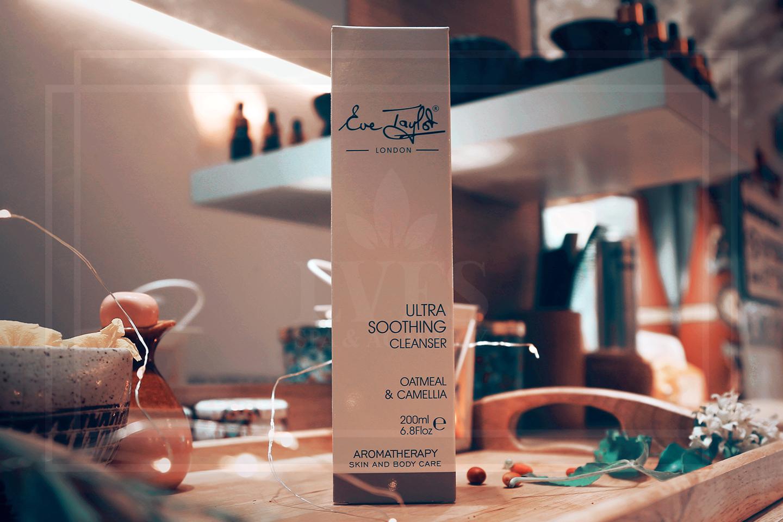 Sữa rửa mặt phục hồi cho da nhạy cảm Ultra Soothing Cleanser
