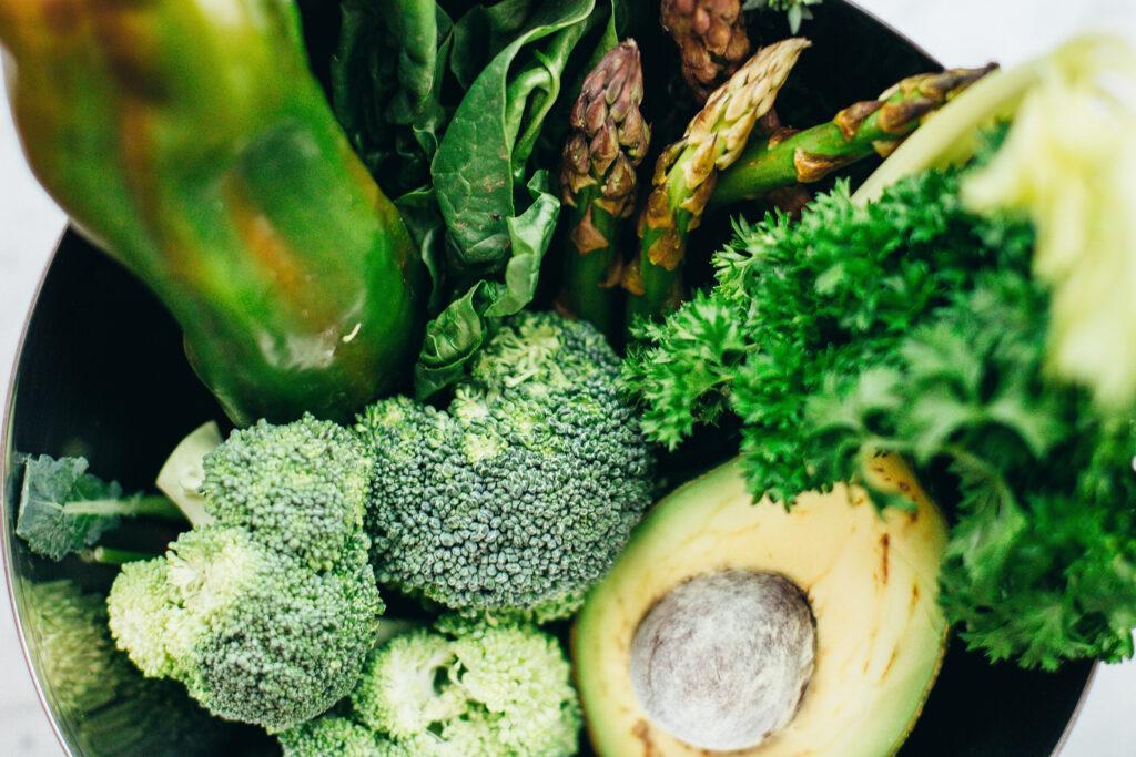 Những lợi ích tuyệt vời của Vitamin K trong chăm sóc da