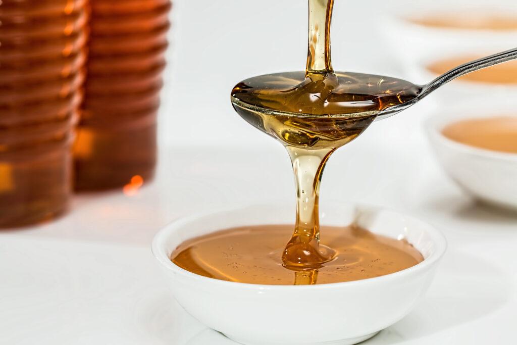 Công dụng tuyệt vời của mật ong trong chăm sóc da