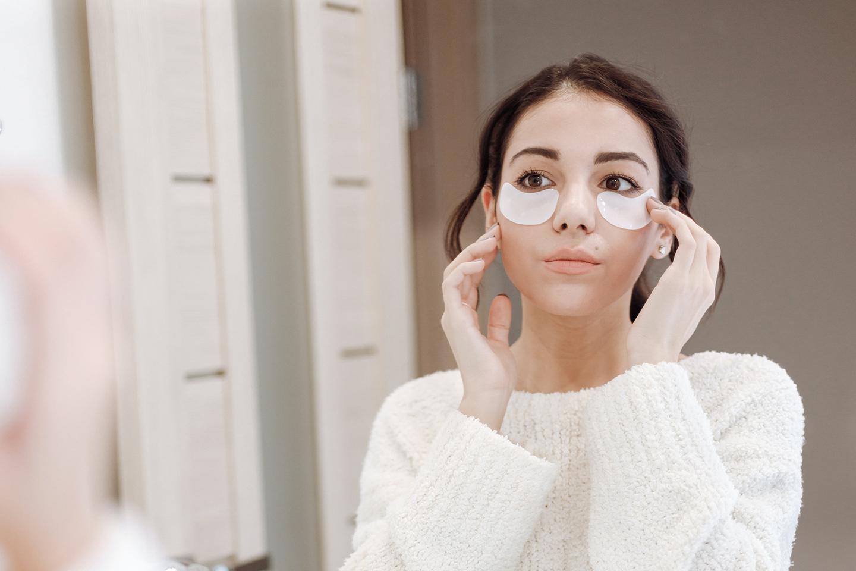 Mẹo chăm sóc da vùng mắt từ LVES